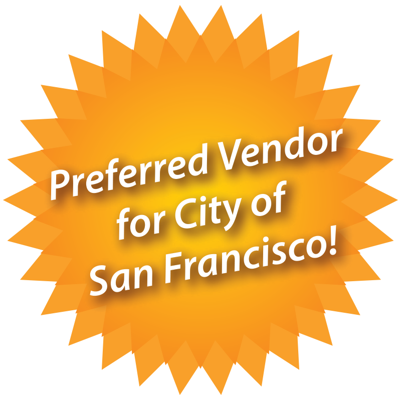 SF Preferred Vendor